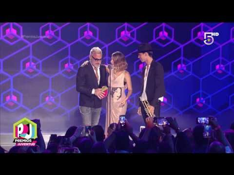 OZUNA GANADOR ARTISTA REVELACION  PREMIOS JUVENTUD  HD - VER VÍDEO -> http://quehubocolombia.com/ozuna-ganador-artista-revelacion-premios-juventud-hd    OZUNA GANADOR ARTISTA REVELACION  PREMIOS JUVENTUD  HD Créditos de vídeo a Popular on YouTube – Colombia YouTube channel