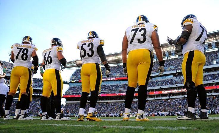 Steelers News: Ramon Foster, Bud Dupree, Dak Prescott