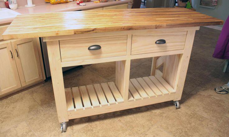 1000 ideas about butchers block trolley on pinterest. Black Bedroom Furniture Sets. Home Design Ideas