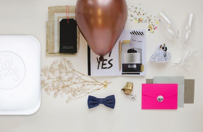 timecapsules wedding