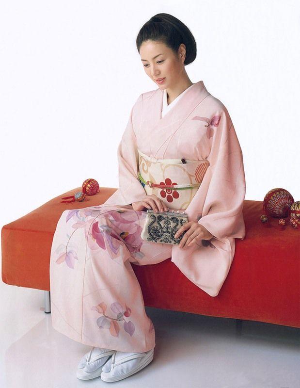 Kimono 訪問着 (619×800)