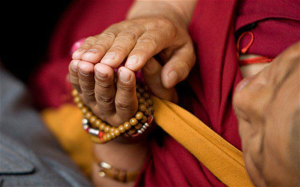 12 Pieces Of Buddhist Wisdom That Will Transform Your Life | The Mind Unleashed