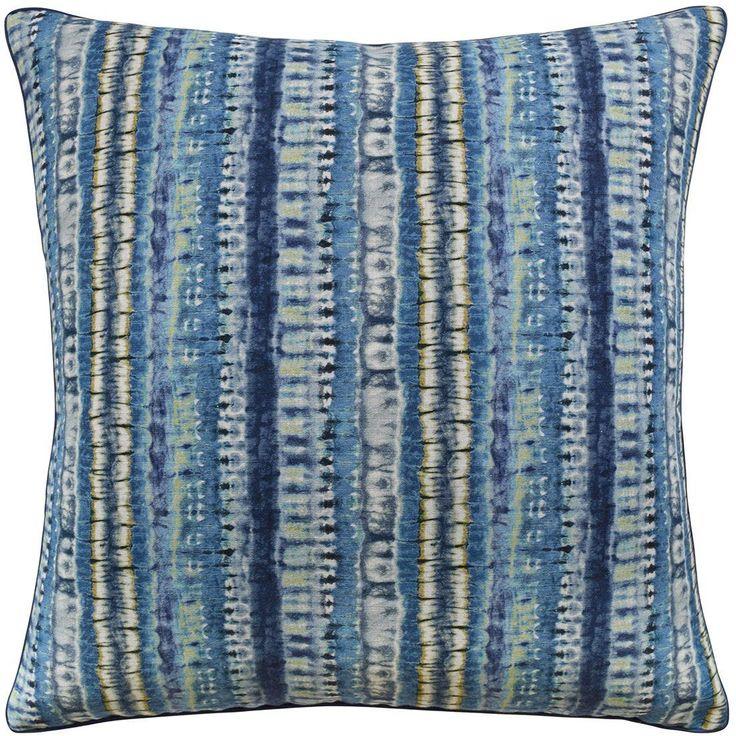 Boho Peacock Pillow  #quilts #interiors #bedding #bedlinens #06880 #homedecor #Figlinensandhome #towels #figlinenswestport #pillows