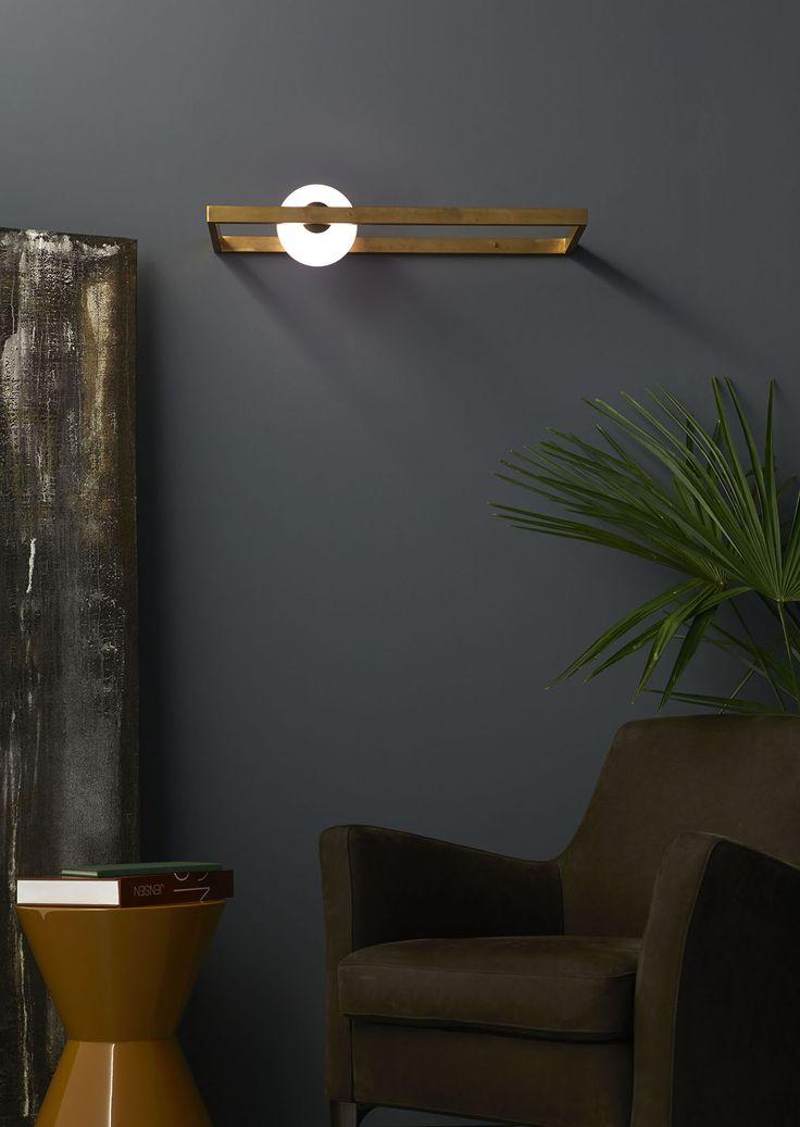 25+ Best Ideas About Wall Lighting On Pinterest | Wall Lights