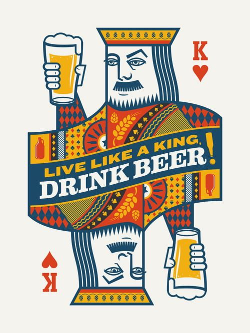 Image of King of Beers