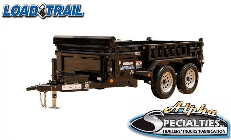 DUMP TRAILERS FOR SALE NAME BRAND LOWEST PRICES