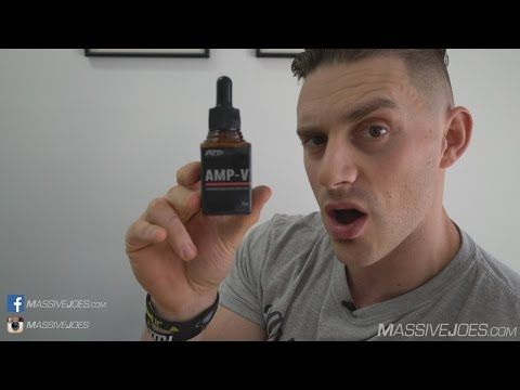 ATP Science AMP-V Fat Loss Supplement Review - MassiveJoes.com RAW Review AMPV - http://supplementvideoreviews.com/atp-science-amp-v-fat-loss-supplement-review-massivejoes-com-raw-review-ampv/