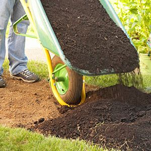 Better Home and Garden...great tips.  25 Gardening Tips Every Gardener Should Know