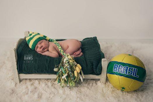 babys by Amanda Adams