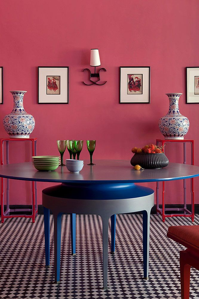 Pink Dining Chairs Australia