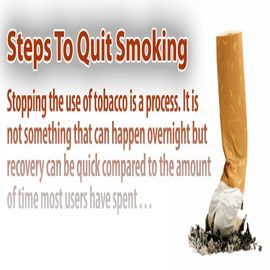 Can you really quit smoking