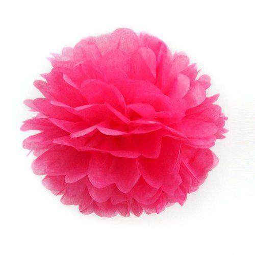 Купить товарРождество бумаги пом англичане на день рождения ну вечеринку свадебное годовой ярко розовый 10 см в категории Инструментына AliExpress. Мы только корабль на подтвержденный адрес заказа, ваш заказ адрес должен соответствовать ваш почтовый адрес.  Пожалуйста