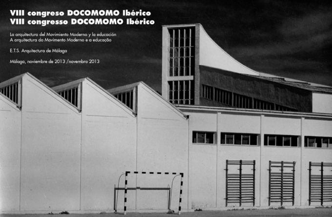 VIII Congreso Docomomo Ibérico > http://www.galarq.com/gl/viii-congreso-docomomo-iberico/