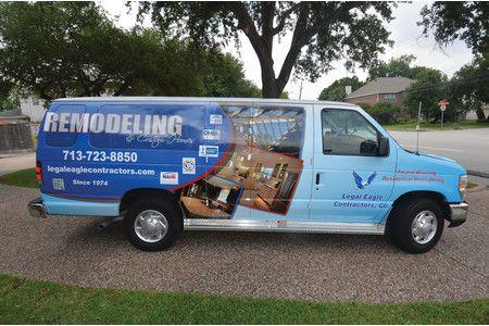 Helpful article on van wraps - cost, process, benefits.