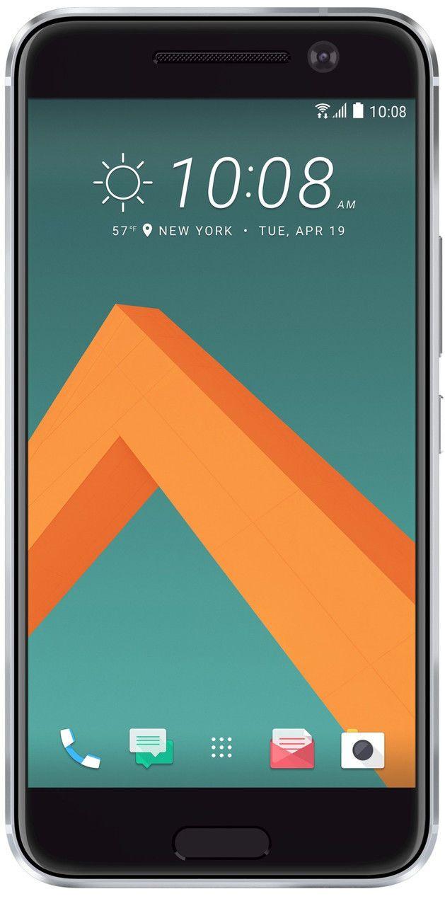 """Смартфон HTC HTC 10 32GB (Silver): продажа, цена в Одессе. мобильные телефоны, смартфоны от """"МОБИОПТОМ.КОМ.ЮА - ГАДЖЕТЫ ДЛЯ ВСЕХ, НИЗКАЯ ЦЕНА"""" - 296458992"""