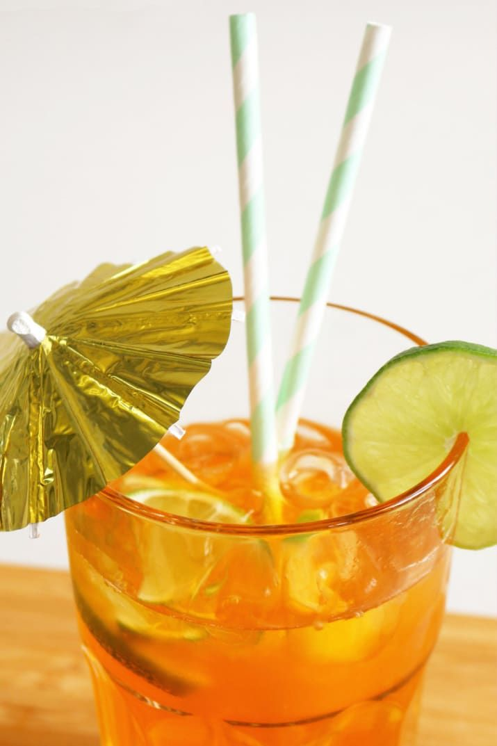 4 Irn-Bru Cocktails You'll Actually Want To Drink