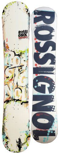 Snowboards - Pin it :-) Follow us, CLICK IMAGE TWICE for Pricing and Info . SEE A LARGER SELECTION of snowboards at http://bestskistuff.com/product-category/snowboards/ - snowboard, snow sports, gift idea , skii, skiing  - Rossignol District Amptek Snowboard 151 Mens