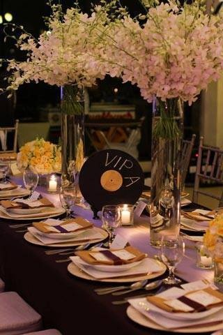 18 best images about mam gala decoration ideas on for American wedding decoration ideas