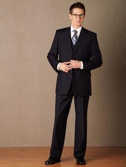 Men's Wearhouse Job Interview Look 2