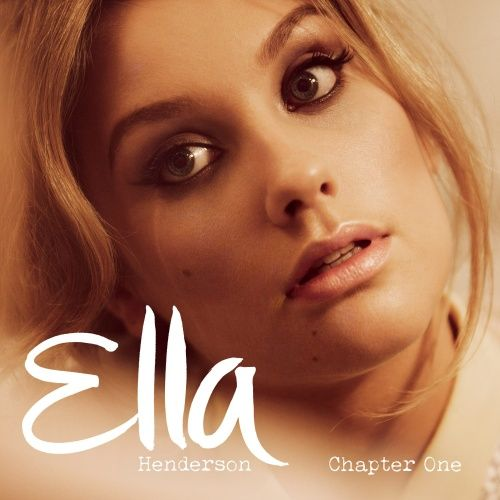 Ella Henderson - Chapter One