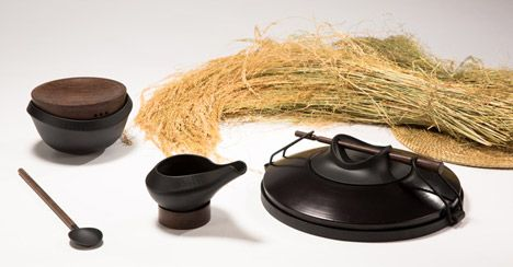 """""""Injera"""" Collection Traditional Cooking   DANA DOUIEV"""