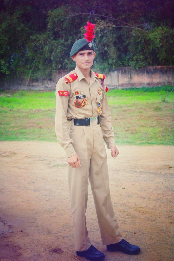 Pin by Chayanikagogoigogoi on National cadet corps in 2020 ...