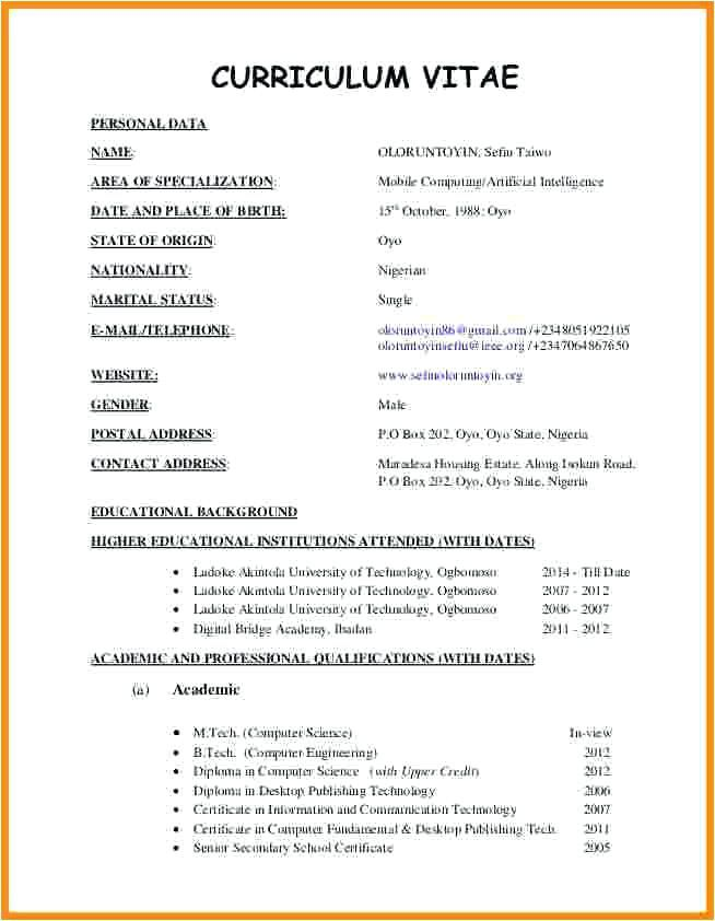 Professional Resume Pdf Resume Builder Template Professional Curriculum Vitae Professional Geologist Resume Pdf Resume Format Download Resume Pdf Resume Format