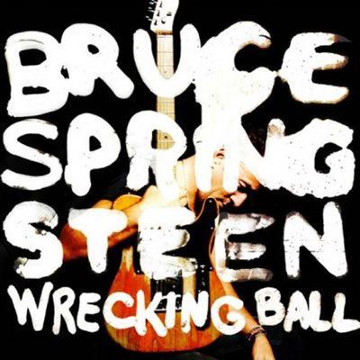 Wrecking Ball: Bruce Springsteen's new album
