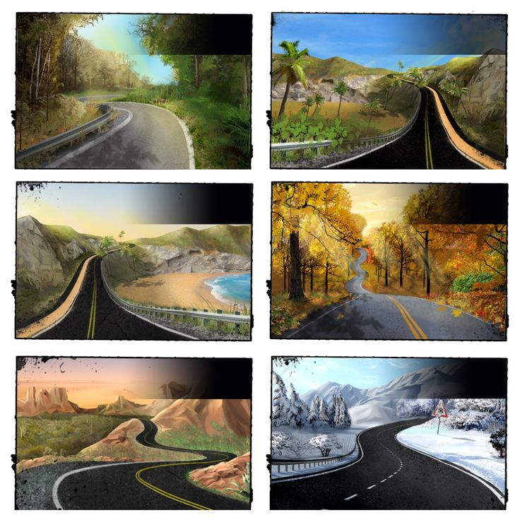 Check out the variety of beautiful race locations in Downhill Xtreme!   Where's your favourite?   http://www.distinctivegames.com/?page_id=63&game=18  #downhill #xtreme #extreme #longboarding #longboard #race #racing #sport #mobile #video #games #ios #android #amazon #world #play #win #competition