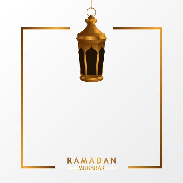 Hanged Golden Realistic Luxury Lantern Lamp With White Background For Islamic Event Frame Lantern Lamp Png And Vector With Transparent Background For Free Do In 2020 Lantern Lamp Islamic Events White Background