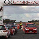 Oz Gymkhana Start/Finish by Stuart Daddow Photography