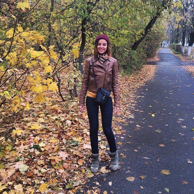 Осениий лук. Как раз на Asos сейчас сезонные скидки