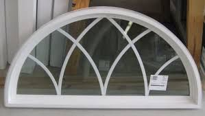 half moon window glass film - Google Search                                                                                                                                                      More