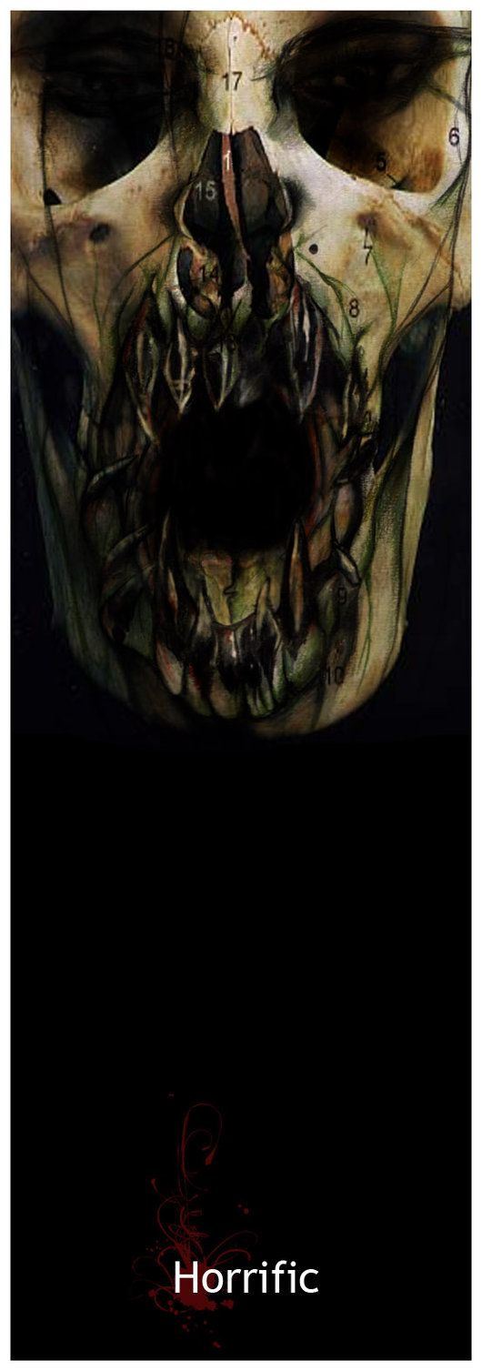 818 best Jeepers Creepers.... images on Pinterest