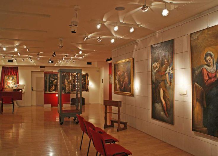 Le opere inedite dell'erede di Tiziano al Museo dei Cappuccini di Milano