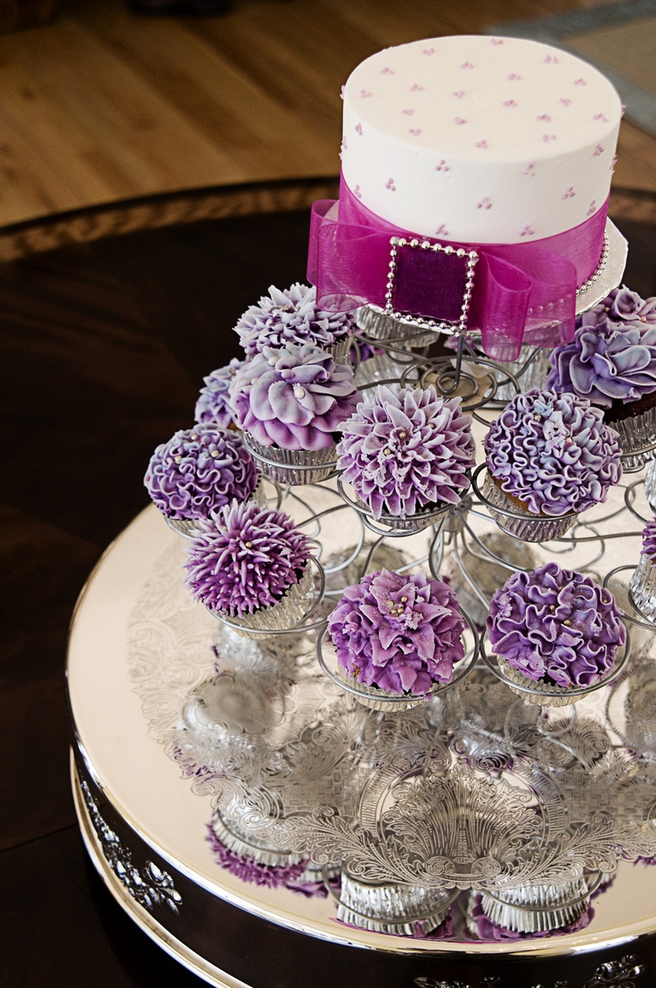 171 best Wedding Cakes images on Pinterest - photo#39