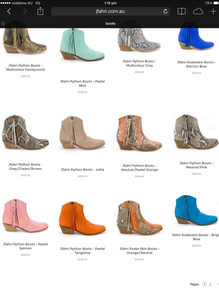 Our boots are available in every colour of the rainbow - make your feet happy feet!! Australian designed and handmade ethically - what will you be wearing this spring?