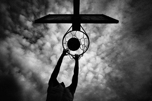 Basketball | Learn Life | FUGU
