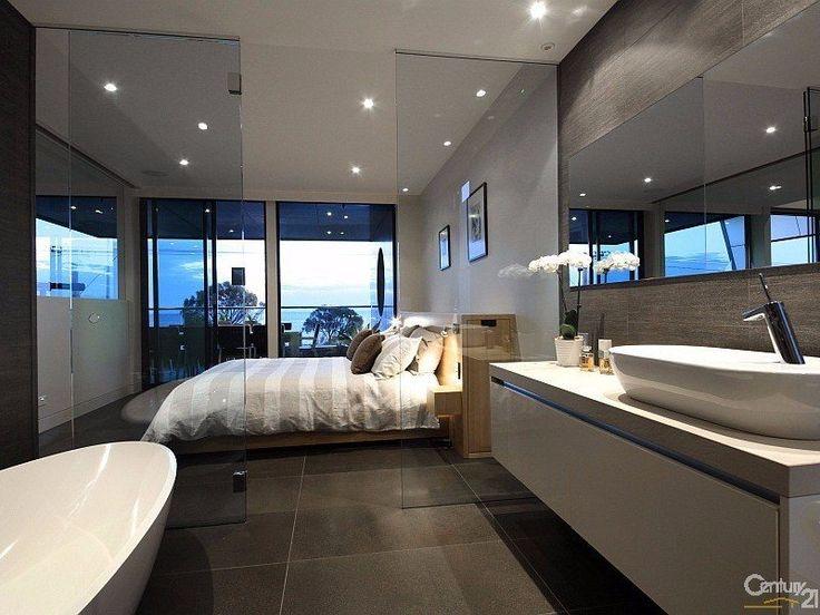 12/05/15 Black Rock, VIC Sales Agent - Harold Laver Century 21 - On Centre 03 9559 0888 Property Video - www.youtube.com/watch?v=X-OSYC_xjKc #bedroom #bathroom #ensuite #masterbedroom
