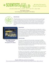 The Snake Scientist Discussion & Activity Guide with Common Core Connections https://www.teachervision.com/nonfiction/printable/74991.html #nonfiction #biology #animals