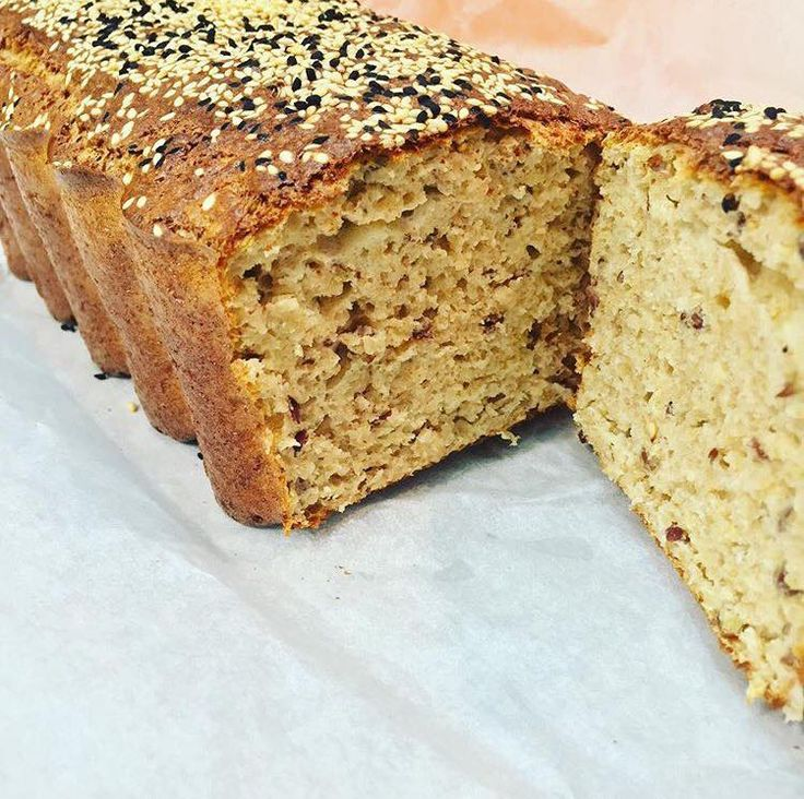 από τον Kosta Kouvopoulo Το ψωμί της εβδομάδας, με το πίτουρο βρώμης 6 ημερών, τρώγεται