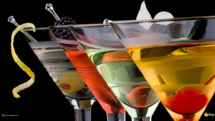 Alcoholic Drinks | Alcoholic Drinks Recipes | Hypnotic Liquor