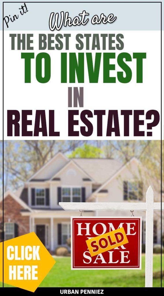 Best Places To Invest In Usa Real Estate 2019 Investing Real