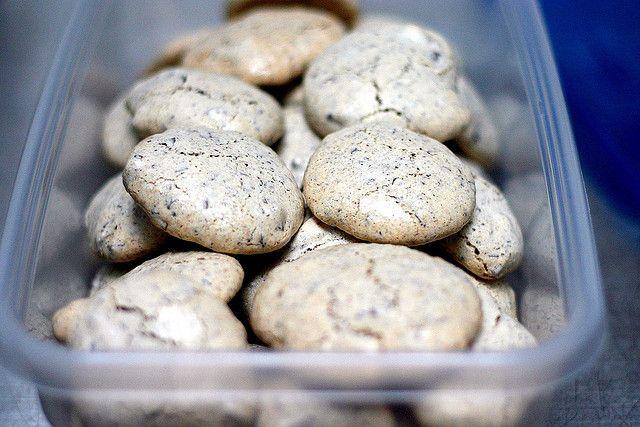 paleo cookies chocolate chip meringue cookies chocolate chips meringue ...