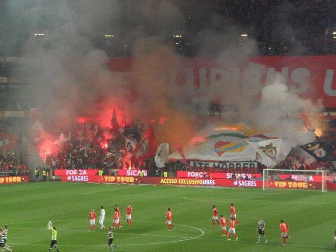 Benfica - Sporting, 2011/12