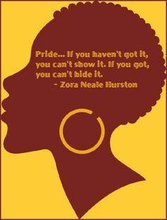 Quotes, Zora Neale Hurston Quotes, Black History, Inspiration Quotes