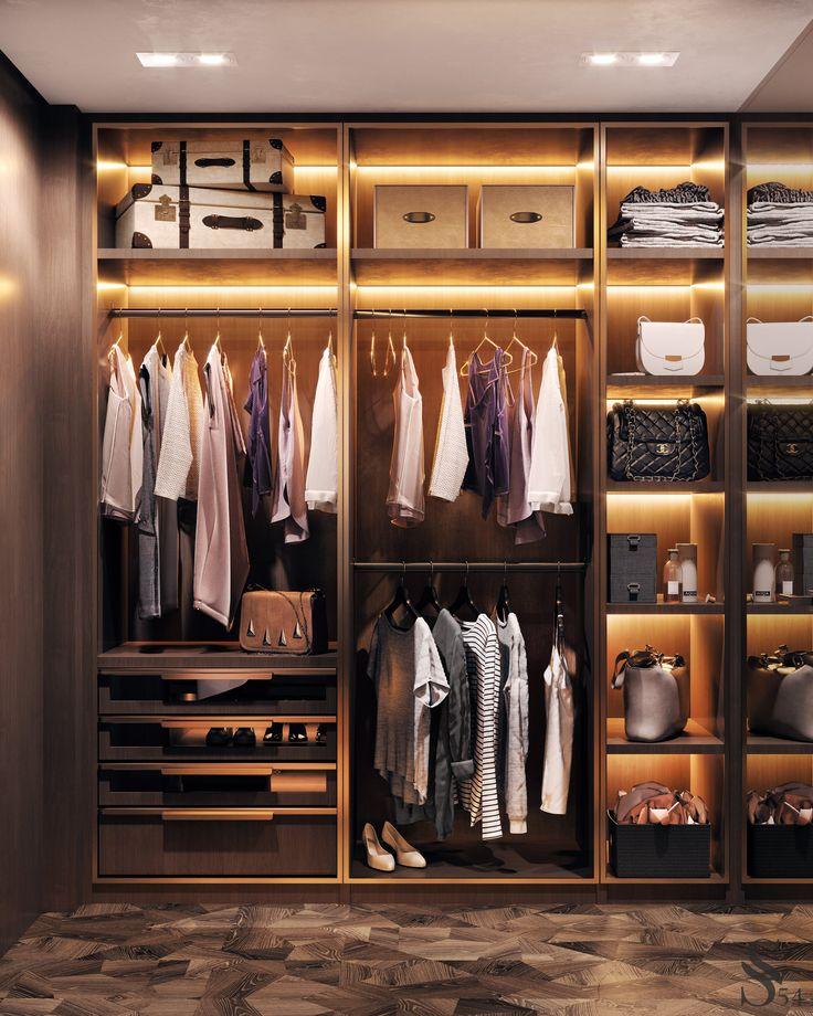 люди познакомились гардеробные комнаты виды фото там