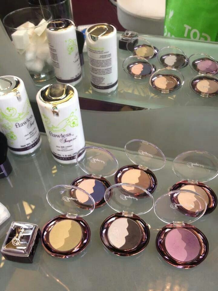 Flawless Makeup Cosmetics. #Cosmetics #Makeup #Flawless Www.ourbodyforever.com