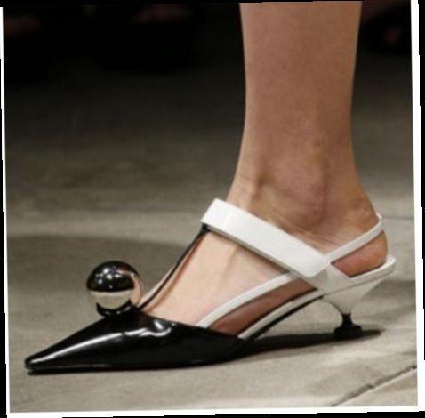 43.02$  Buy now - http://alisn6.worldwells.pw/go.php?t=32654014598 - 2016 spring and summer Star catwalk models genuine leather sandals pointed toe Roman sandals gladiator sandal damen sandaletten