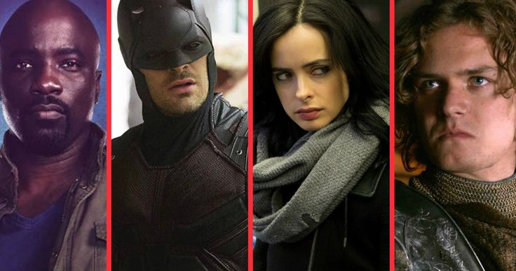 How Does 'Daredevil' Season 2 Set Up 'The Defenders'? -- Matt Murdock will learn some lessons about teamwork in 'Daredevil' Season 2, leading into 'The Defenders'. -- http://movieweb.com/daredevil-season-2-defenders-charlie-cox/